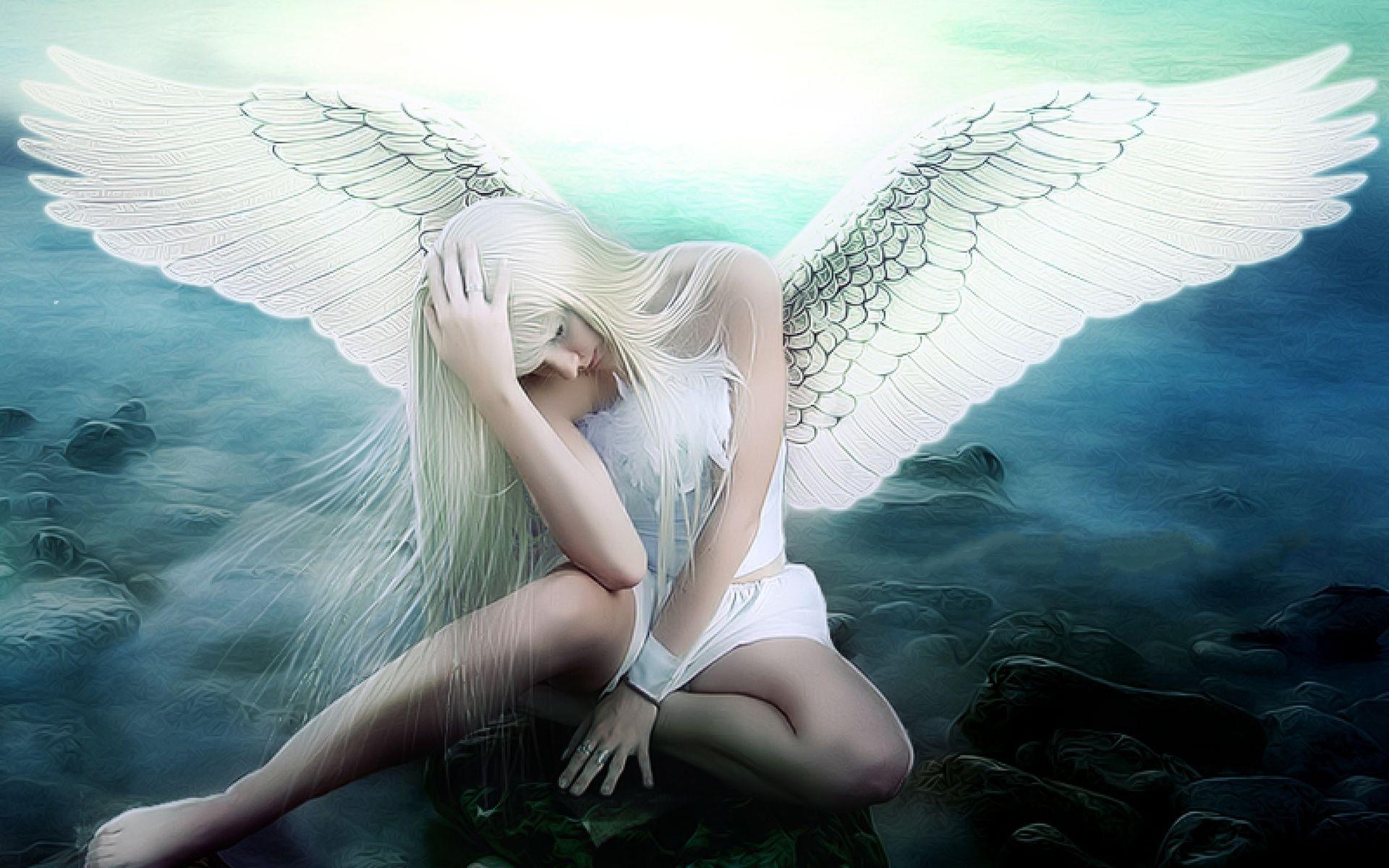 Ангелы девушки картинки красивые, субботы