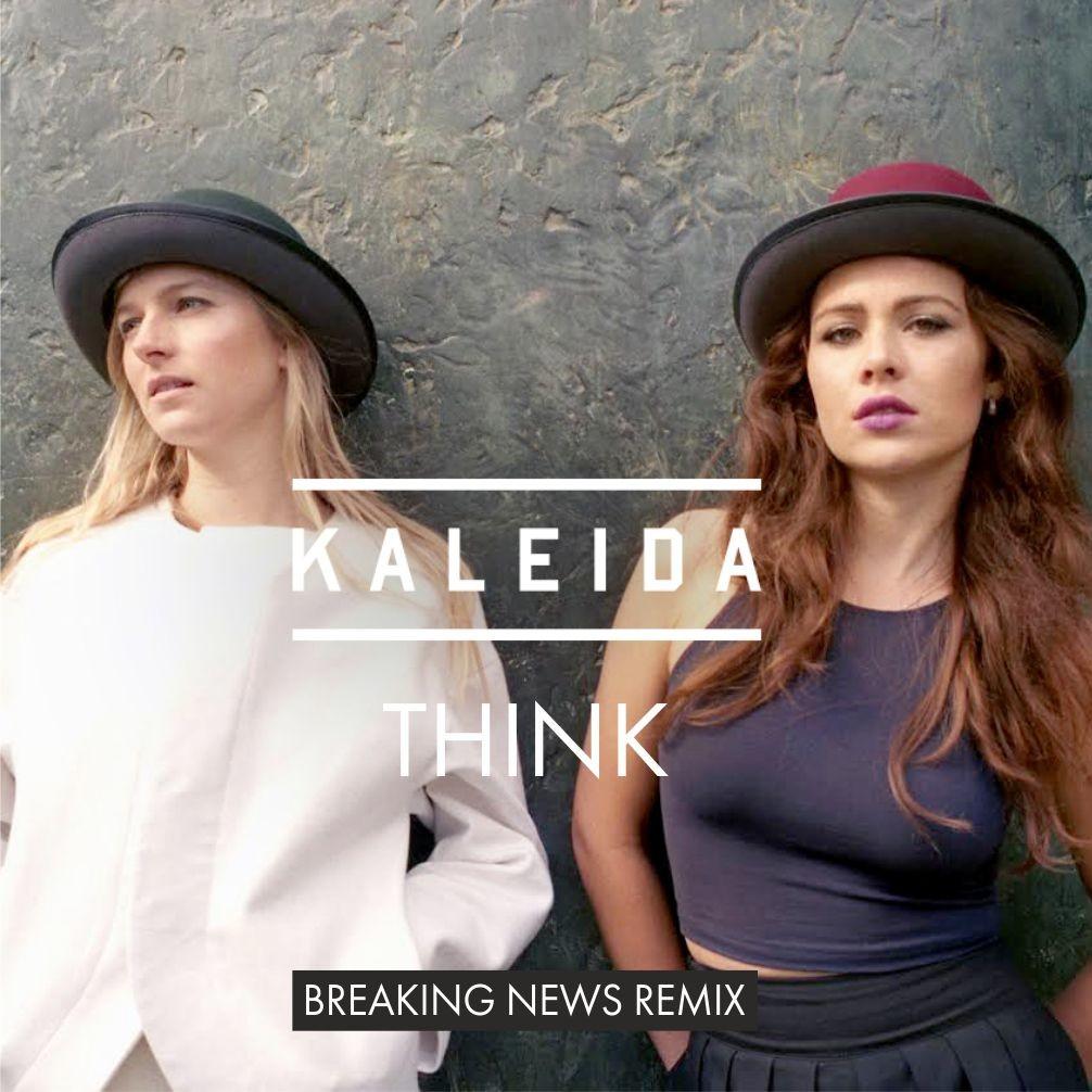 kaleida think mp3 download
