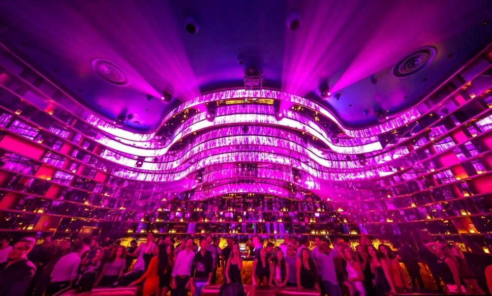 Самый большой ночной клуб москва зажигалка стрип клуб иваново