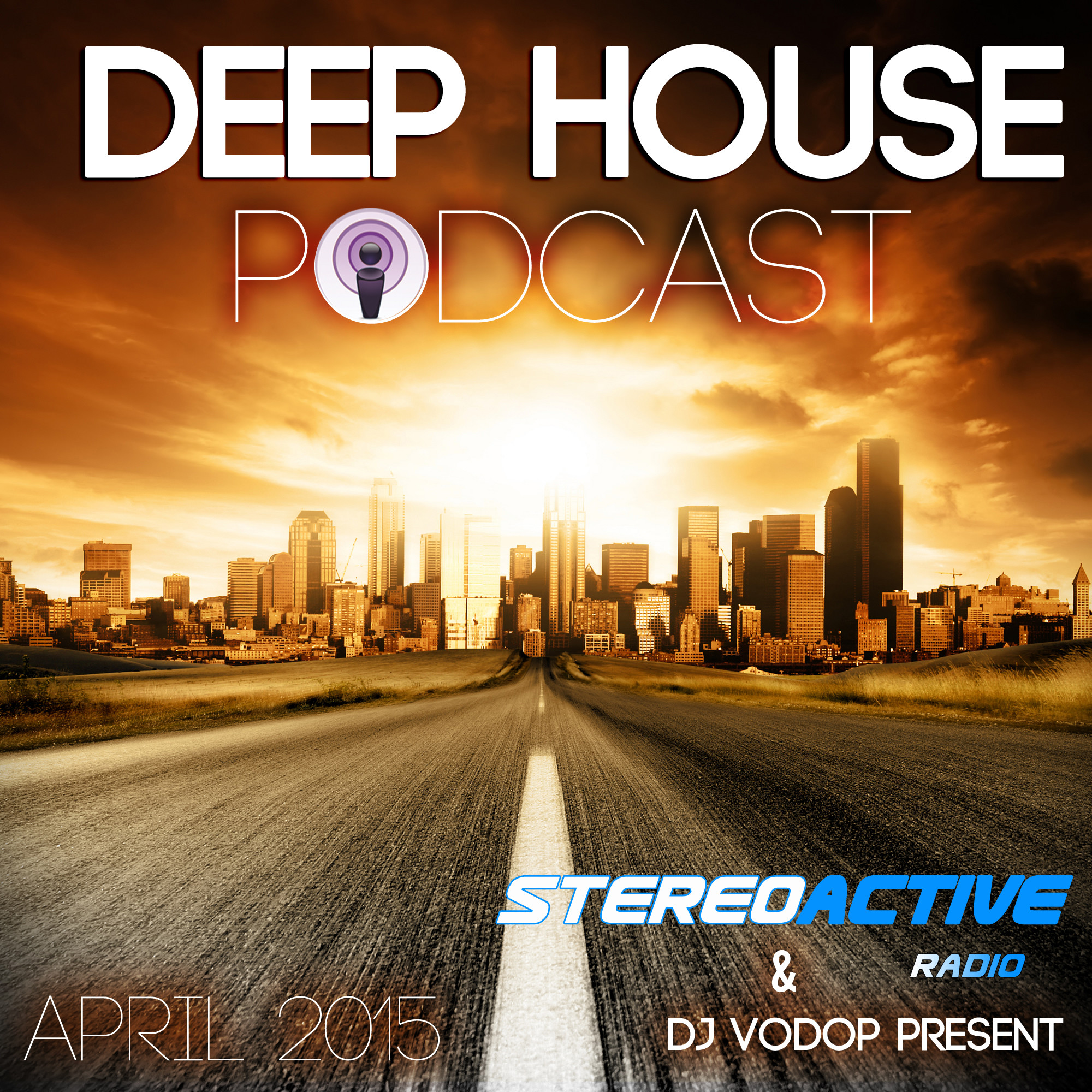 deep house podcast 4 djvodop