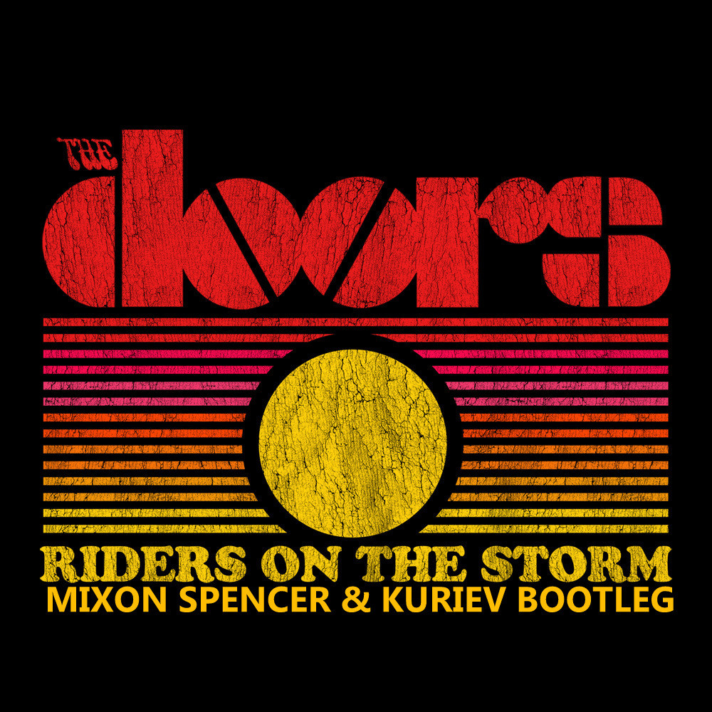 the doors – riders on the storm (deep house remix) mp3