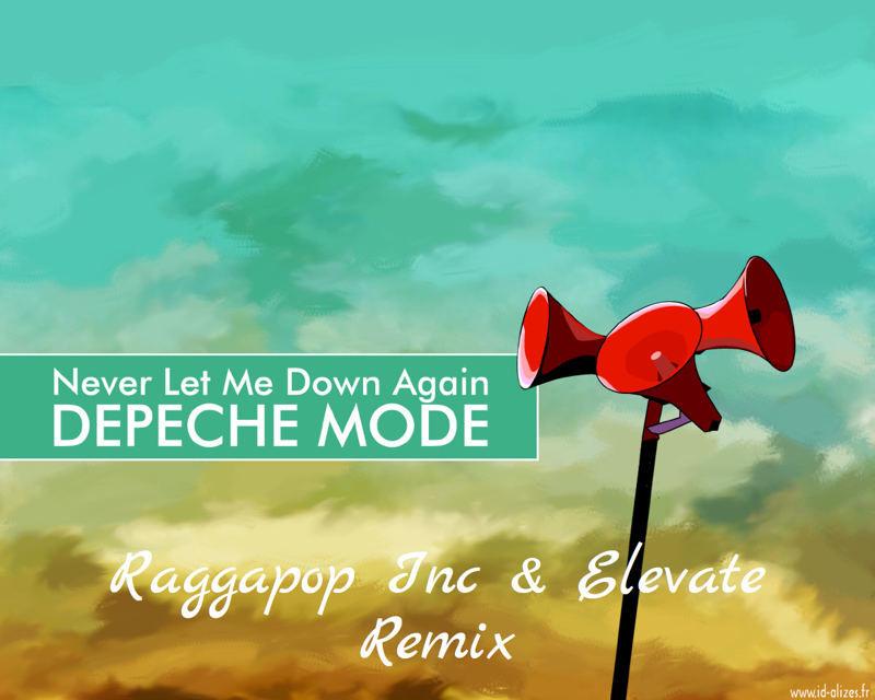 Never let me go again depeche mode lyrics cs go tm райский страж
