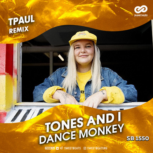 Tones And I Dance Monkey