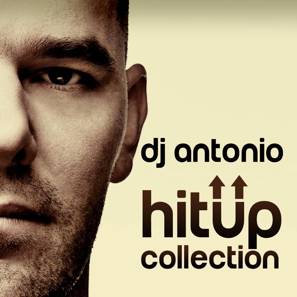 Dj Antonio - Alors On Danse Vs Push The Feeling On