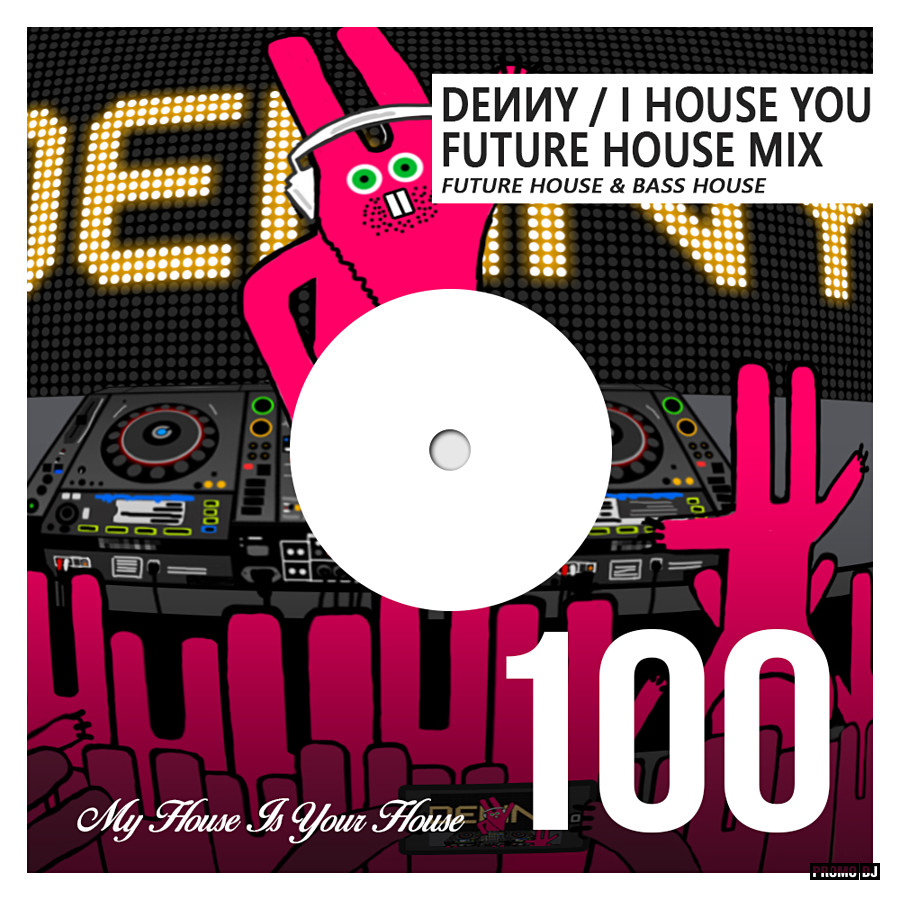 Swell Denny I House You 100 Future House Electro House Download Free Architecture Designs Xaembritishbridgeorg