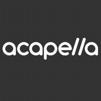 Last christmas studio acapella nikolay suhovarov for Acapella salon plainwell