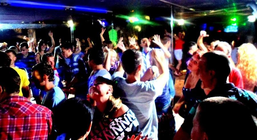 Алькатрас симферополь ночной клуб клубы самары ночные дорогие