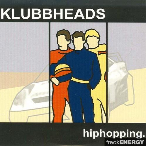Klubbheads-Hiphoping (DJ Timakoff & DJ ViT Remix) (2013)