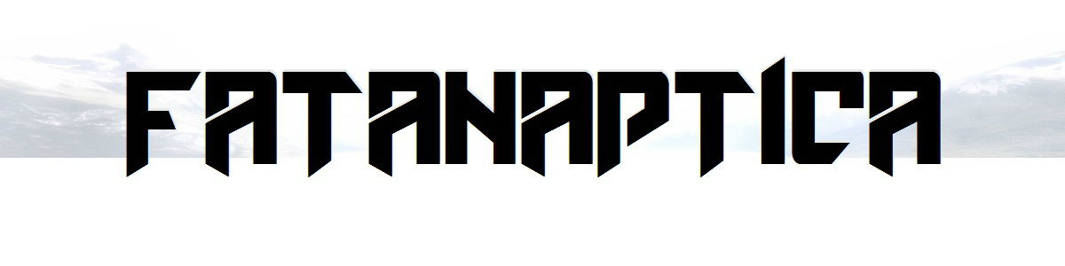 Fatanaptica for 93 house music