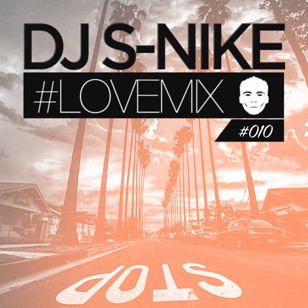 DJ S-NIKE ( Moscow )