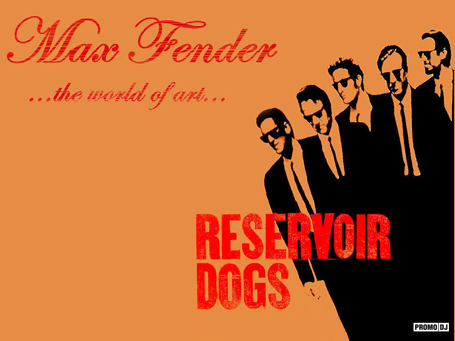 a review of reservoir dogs by quentin tarantino