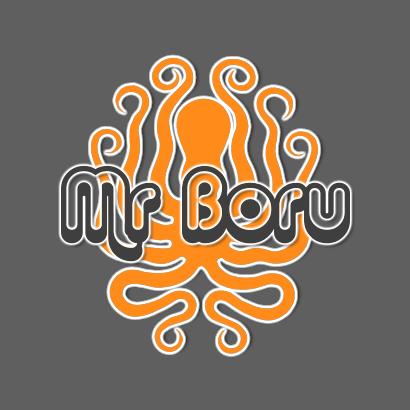 Mr. Boru || The Other Civilization (TOC)