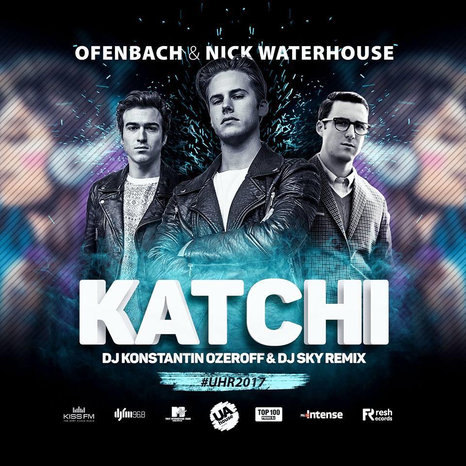 ofenbach & nick waterhouse katchi mp3 download
