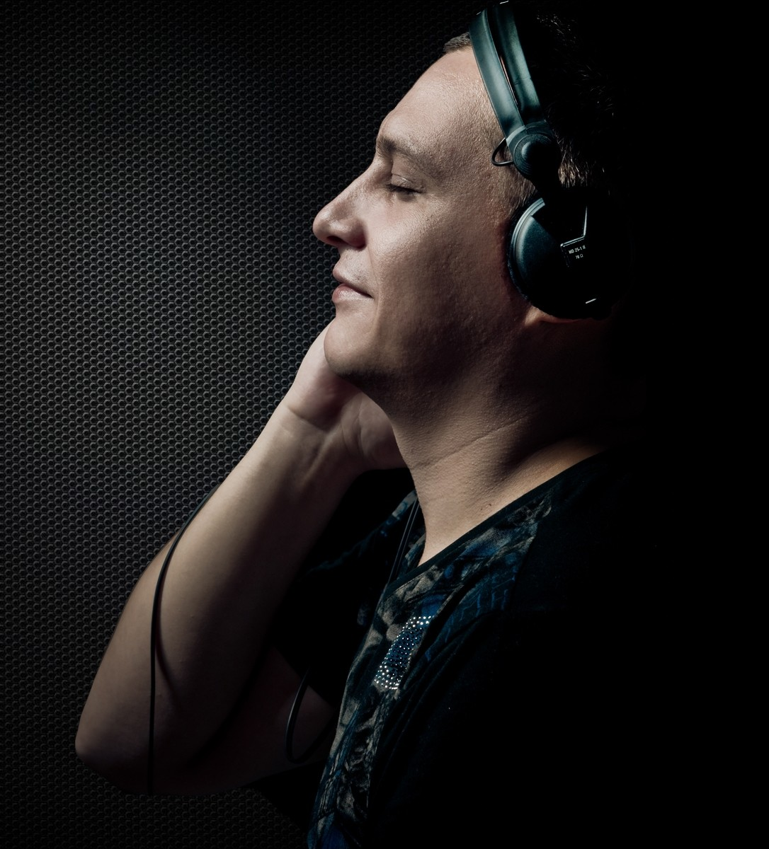 DJ KONSTANTIN OZEROFF