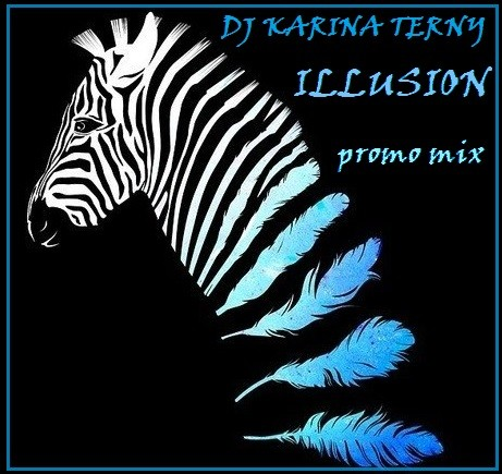 Dj karina terny illusion deep house promo mix dj for Deep house 2000