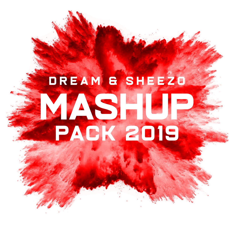 Freed from desire vs  Crashing (SHEEZO & DreaM MashUp) – DJ