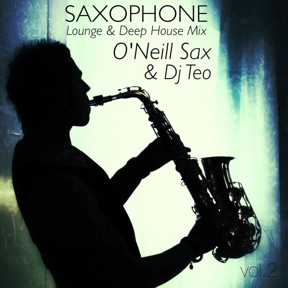 O 39 neill deep house sax mix 1 o 39 neill for Deep house 2000