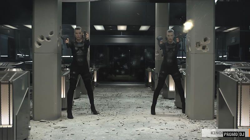 Обитель зла Последняя глава  Resident Evil The Final