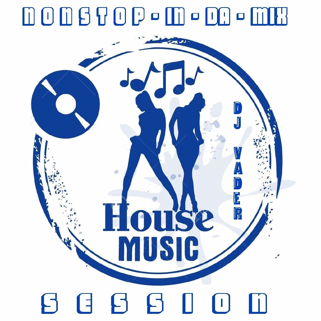 House music session 001 dj vader for 2000 s house music