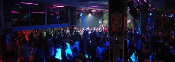 Музыка 2011 с ночных клубов ночные клубы витебска отзывы