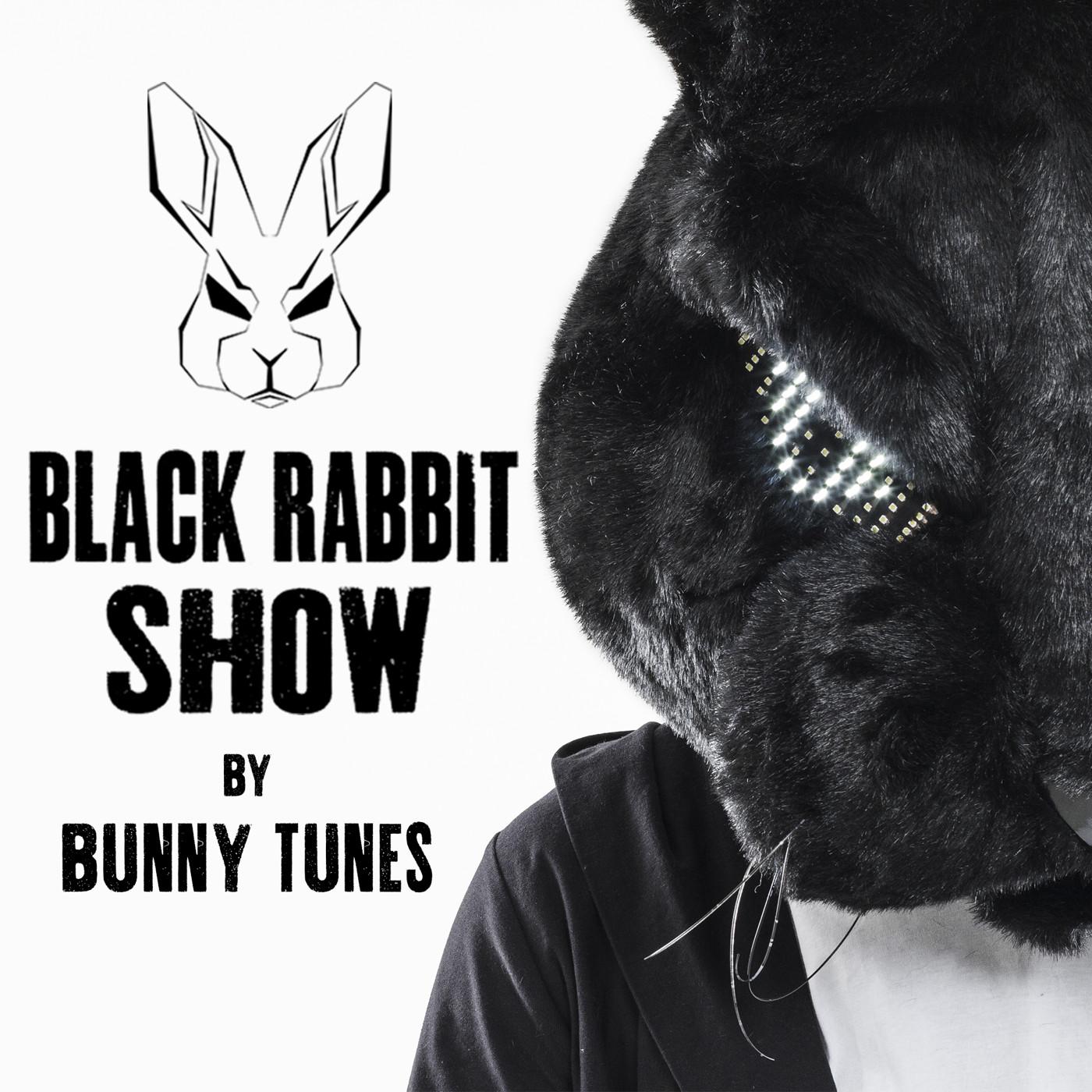 Black Rabbit Show (#BRShow)