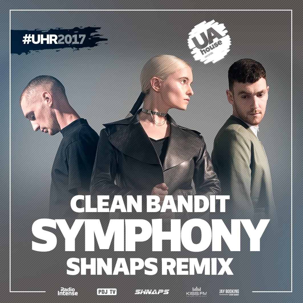 Taki Taki Dj Snake Remix Song Download: Symphony (Shnaps Remix)