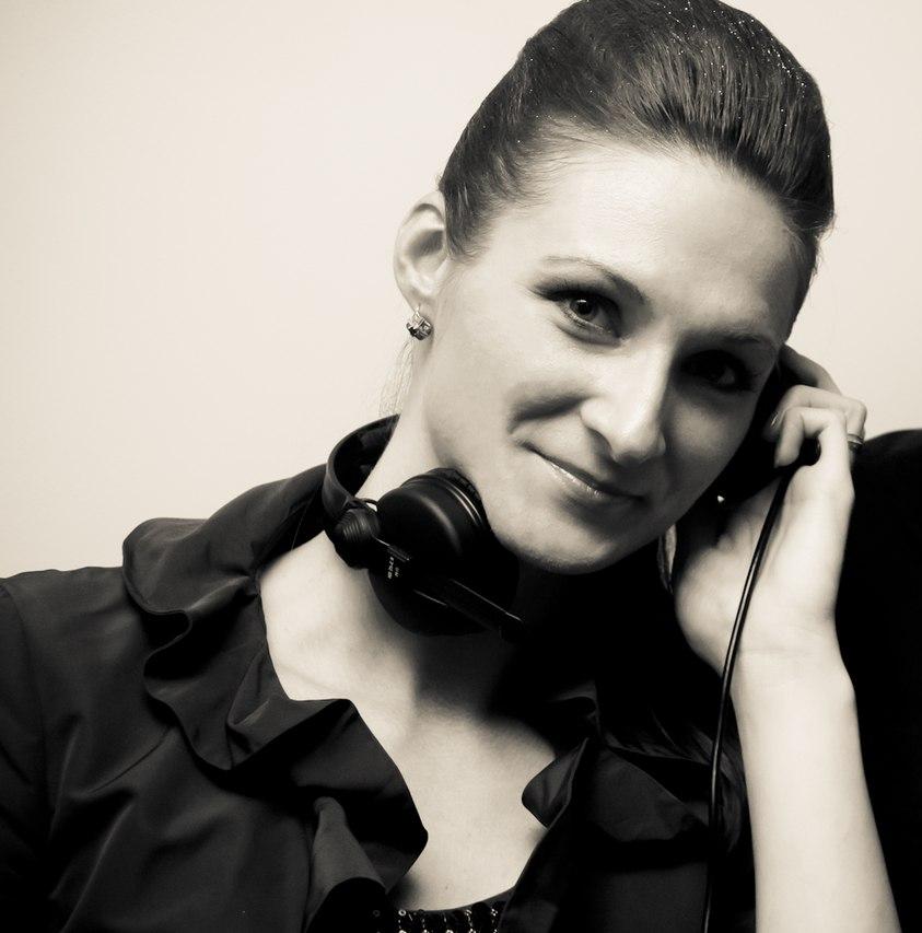 Julia Motruk