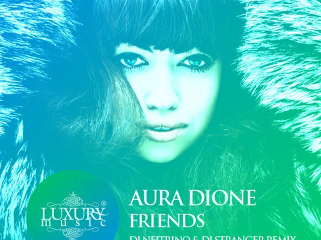 aura dione friends mp3