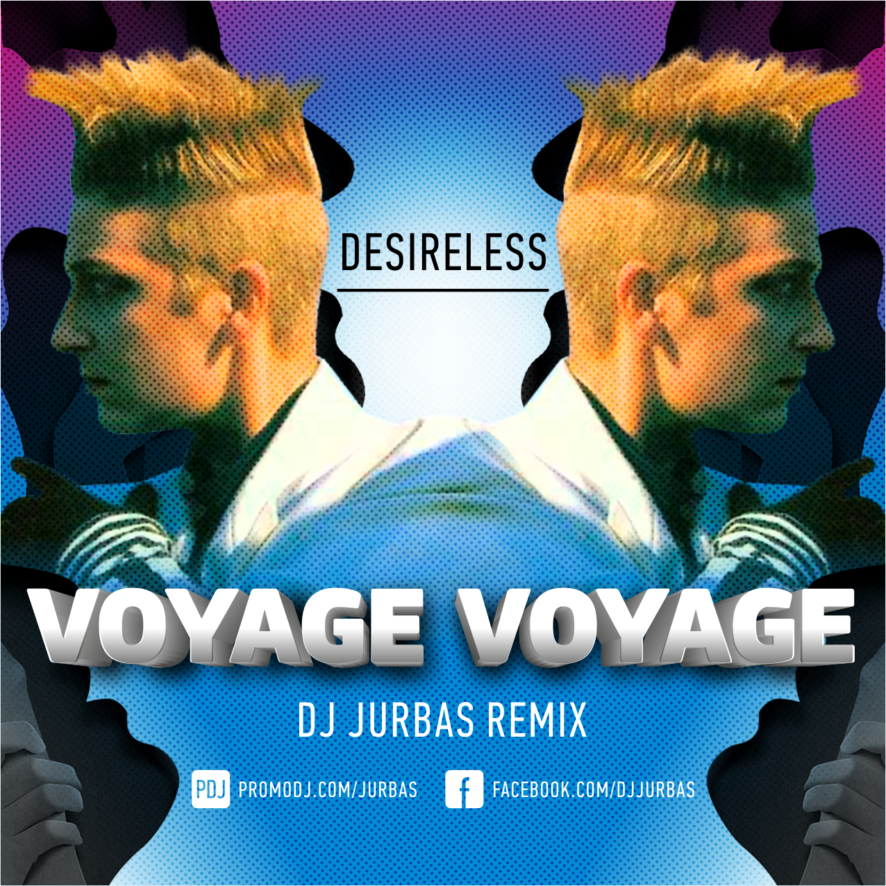 desireless voyage voyage mp3