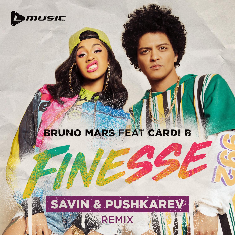 Guci Ft Bruno Mass Mp3: Finеssе (SAVIN & PUSHKAREV Remix