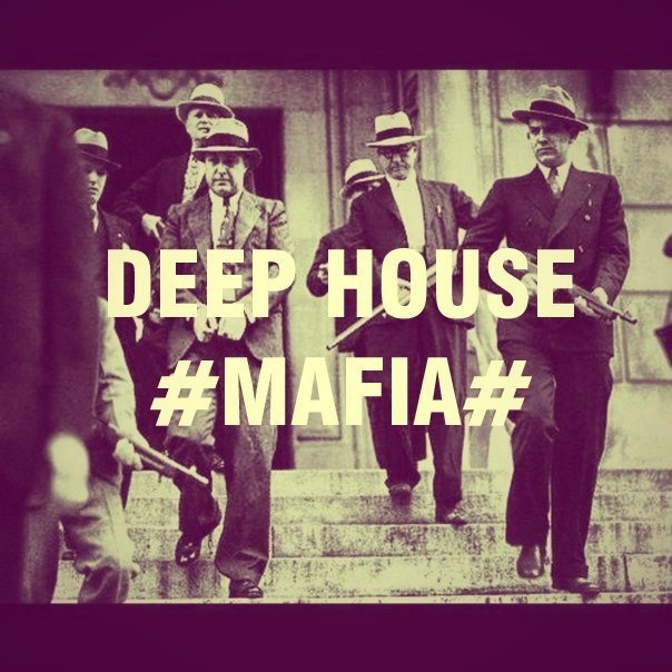 Dj villain steve j all my friends for Deep house 2000
