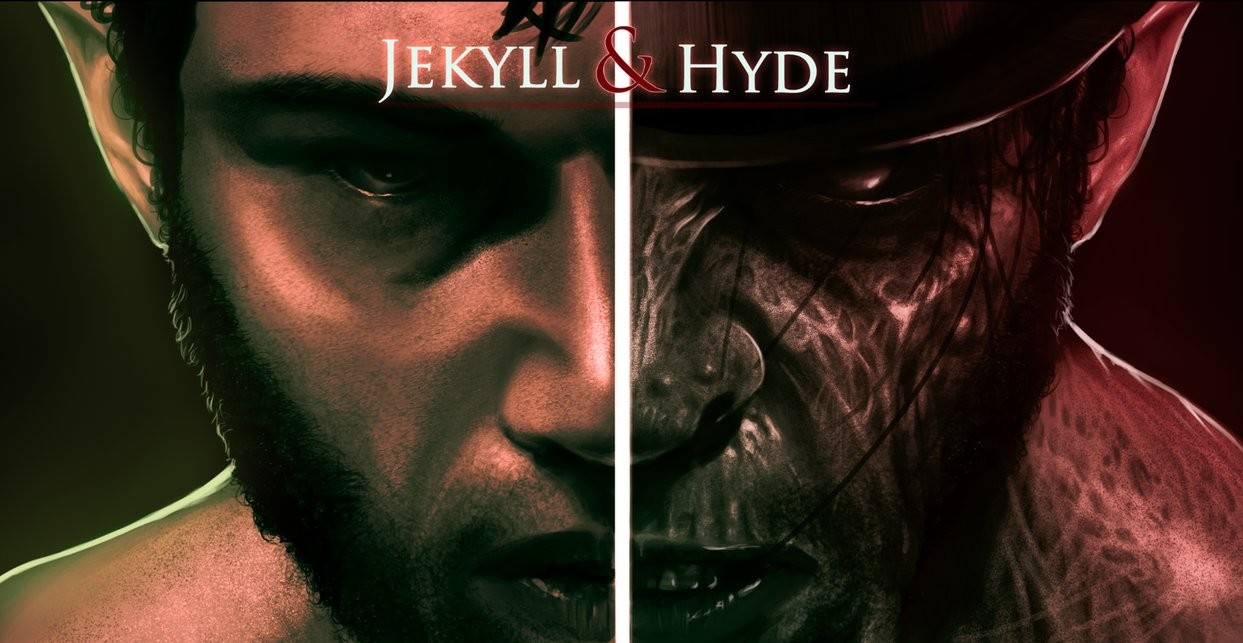 black swan vs jekyll and hyde Best books like the strange case of dr jekyll and mr hyde and other tales of terror : #1 essential tales and poems #2 the time machine/the invisible ma.