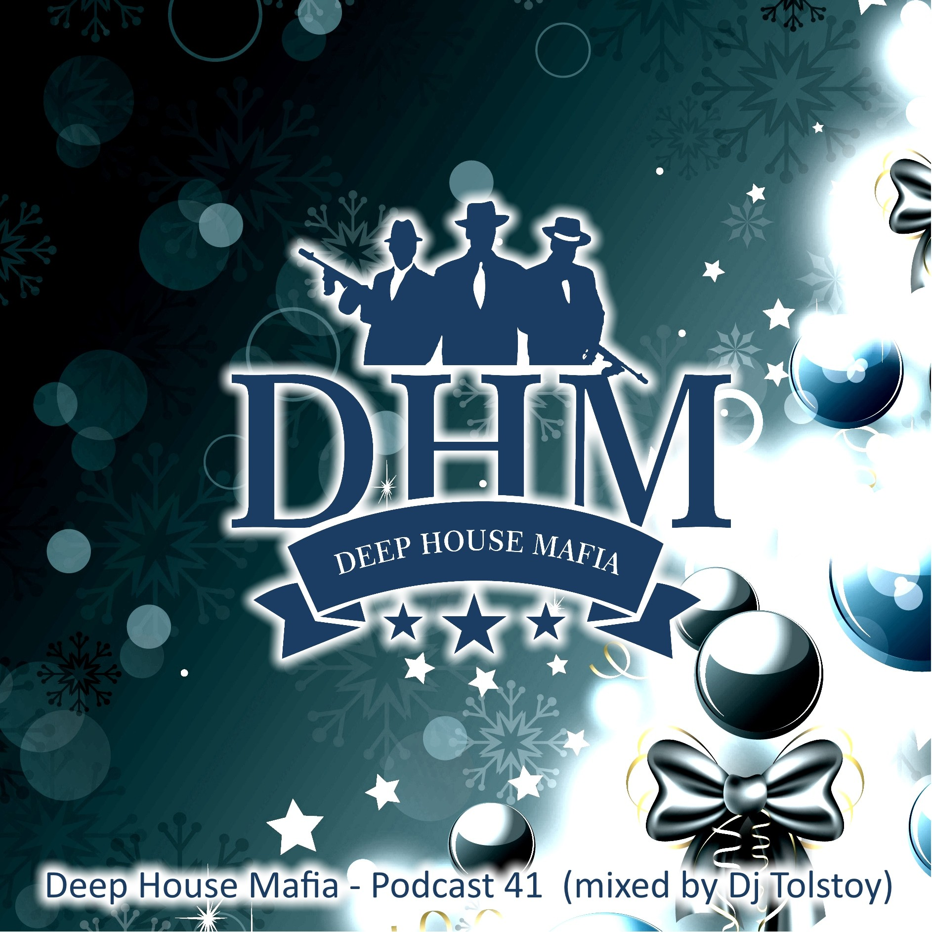 Deep house mafia podcast 41 mixed by dj tolstoy for Deep house 2000