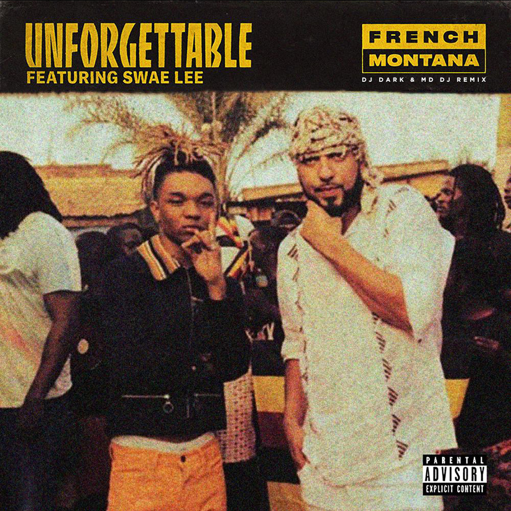 french montana unforgettable mp3 download
