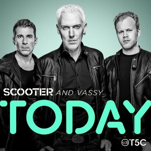 Scooter, Vassy - Today (Timakoff Remix) (Radio Edit 2014)