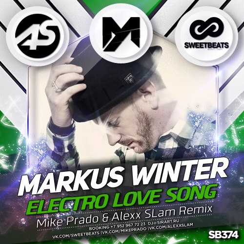 Best Love Mashup Song Download It: Electro Love Song (Mike Prado & Alexx Slam