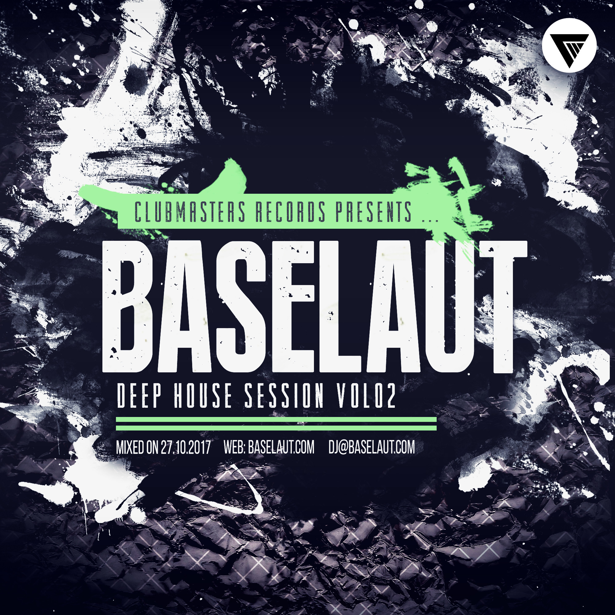 Baselaut deep house session clubmasters records for Deep house 2000