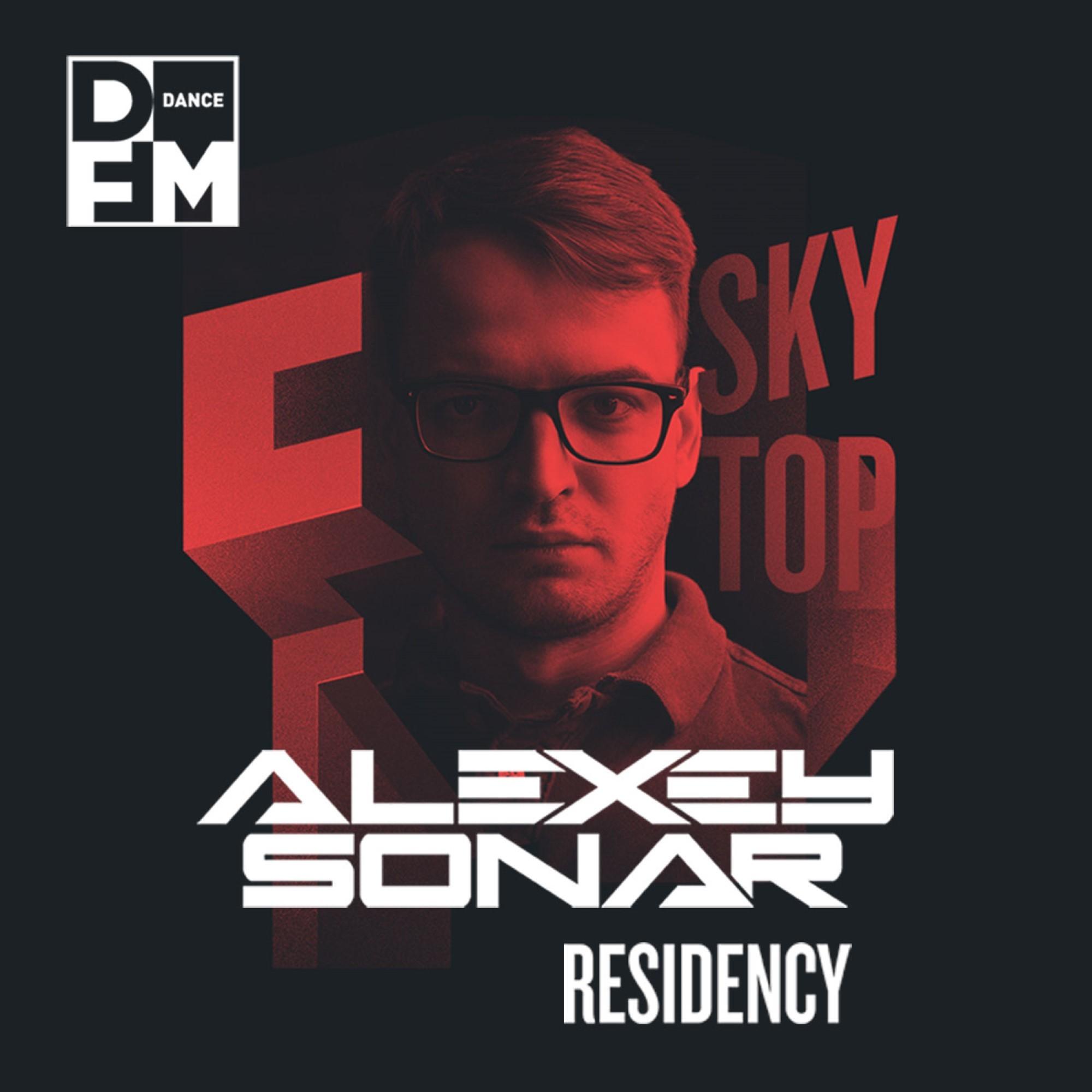 Alexey Sonar on DFM (2021-10-10) #221