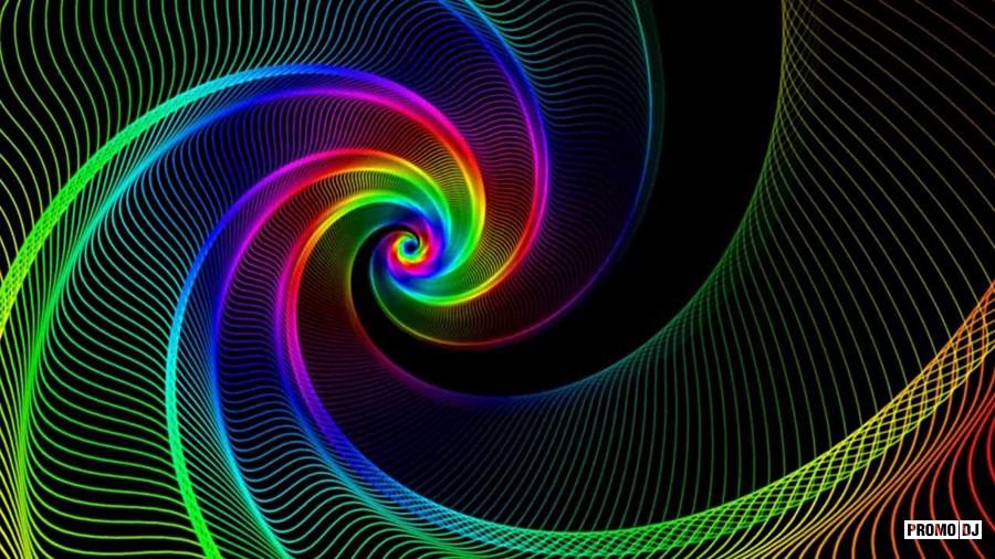 Images of Pin Moving Spiral Desktop - #SC