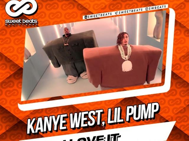 kanye west i love it radio edit mp3 download