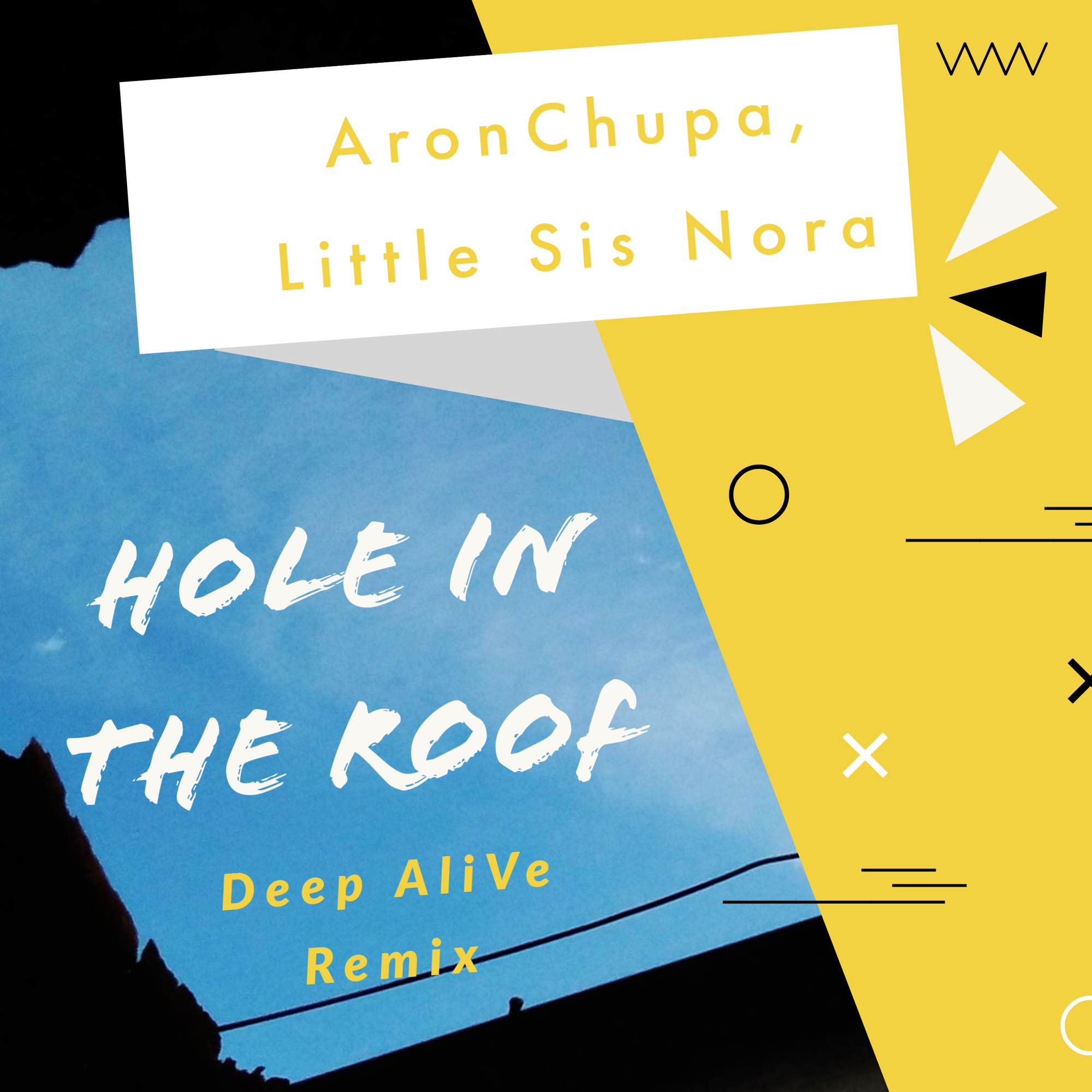 Hole In The Roof Remix