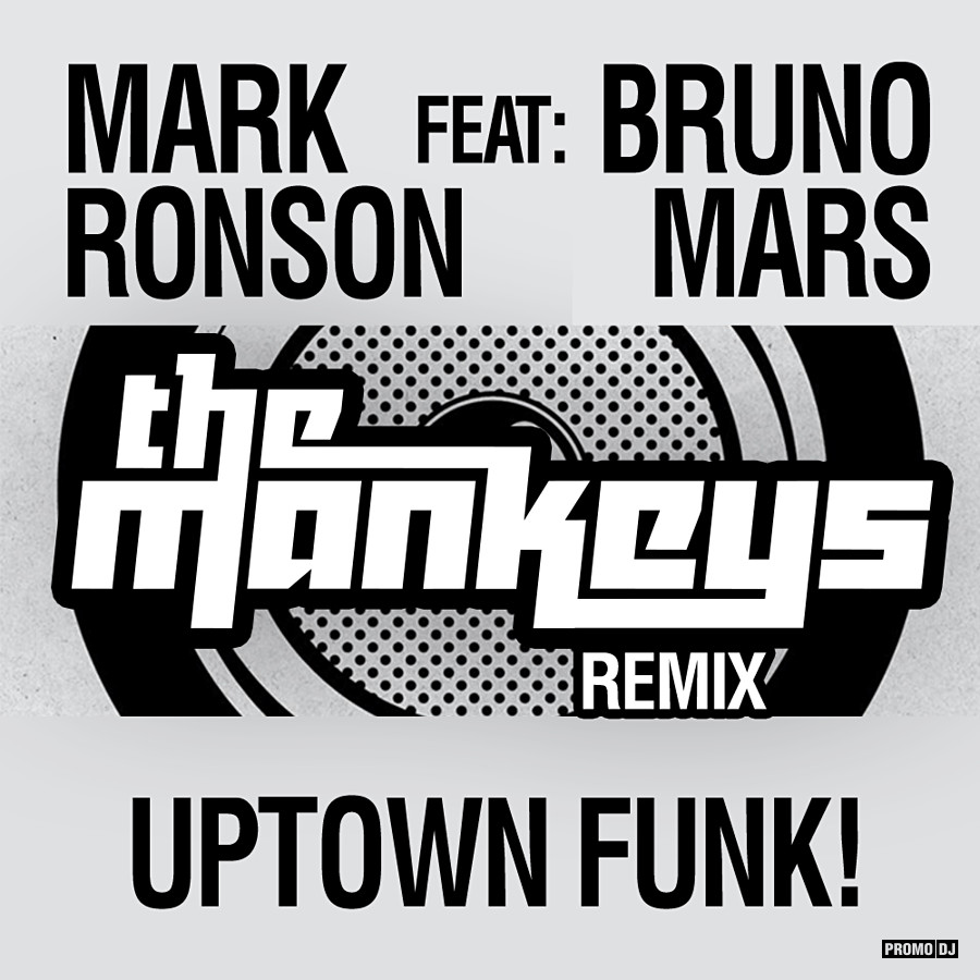 Bruno Mars - Uptown Funk (The