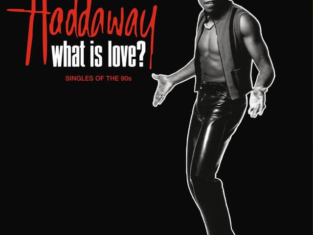 Haddaway What Is Love Vaskiri Remix Vaskiri