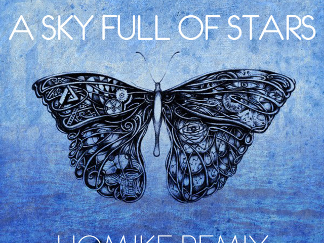 A Sky Full Of Stars Shaughnessy Brothers Series 5 By - 640×480