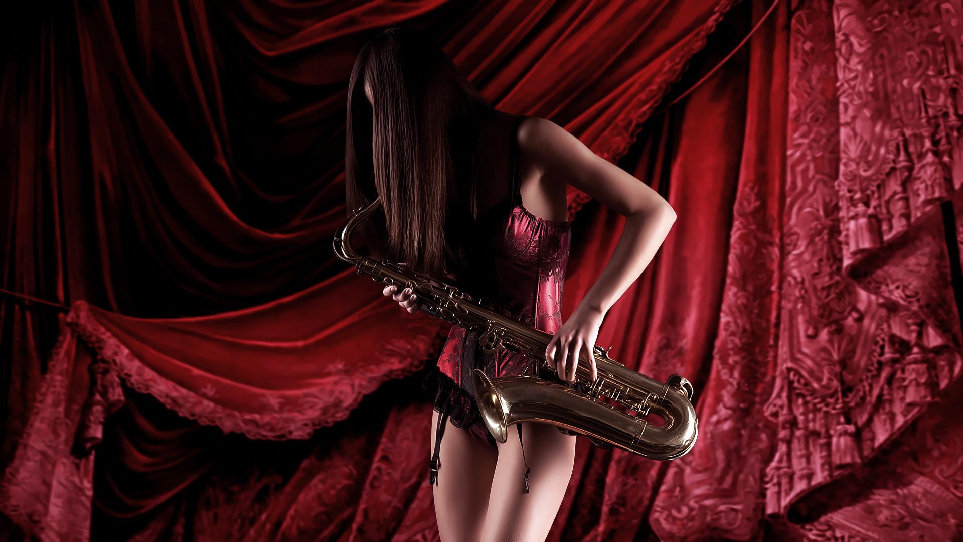 Эротическая ритмичная музыка 8 фотография