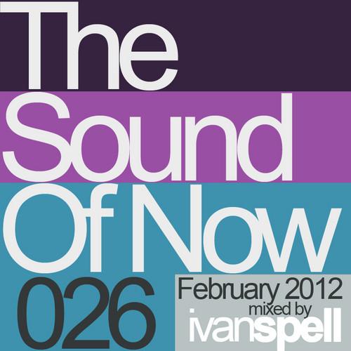 Ivan Spell* DJ Ivan Spell - Magrib