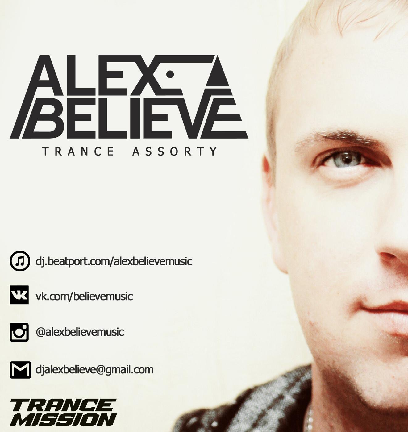 Alex BELIEVE