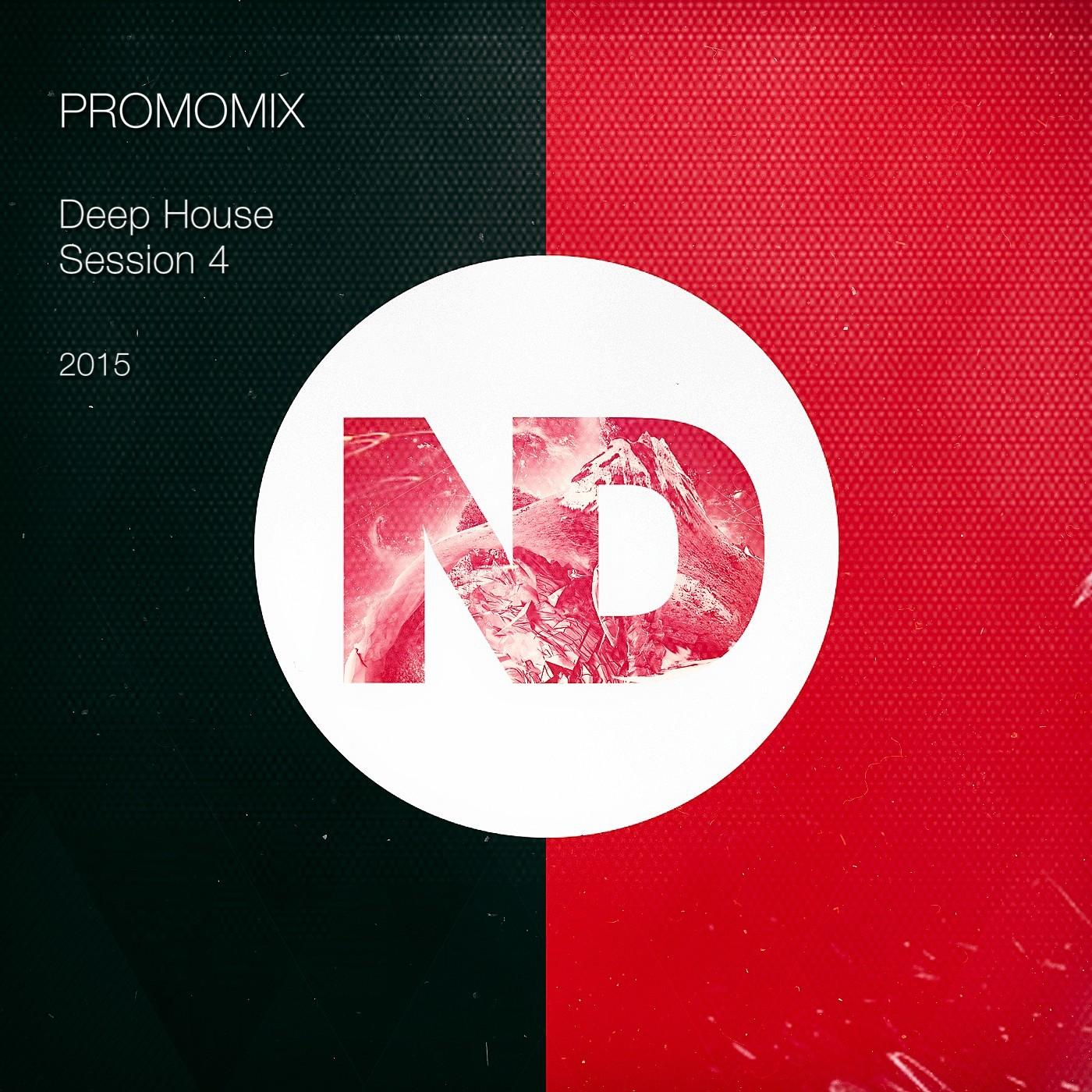 Nikita dolgushin promomix session 4 2015 deephouse for Deep house 2000