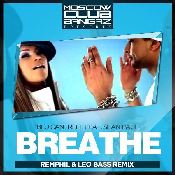 Blu Cantrell Feat Sean Paul Breathe Instrumental Download