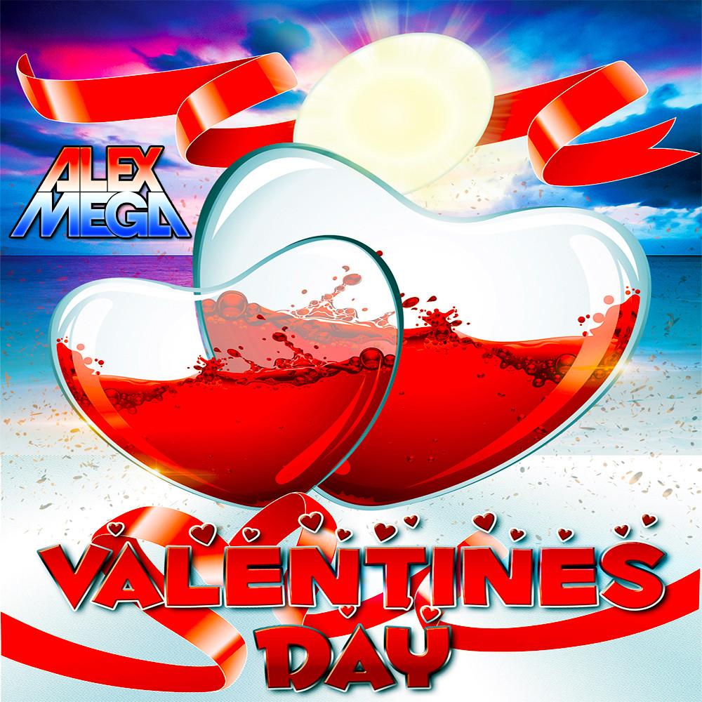 DJ Alex Mega - Valentines Day - 2021